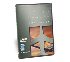 GFD Multi-Engine Instructional Video on DVD