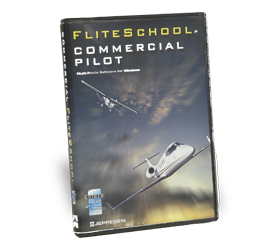 FliteSchool Commercial Pilot FAA Knowledge Test Software