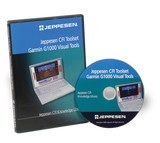 Jeppesen CFI Toolset - Garmin G1000 Visual Tools