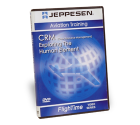 CRM - Exploring the Human Element (DVD)