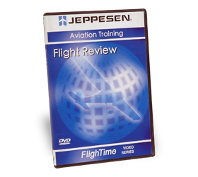 Flight Review (DVD)
