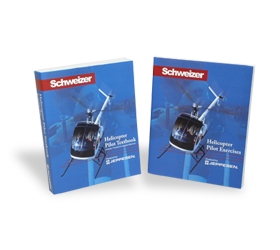 Schweizer Helicopter Manual and Exercise Book