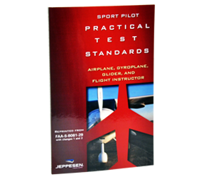 Sport Pilot Practical Test Standards