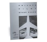 Private Pilot Stage Exam Booklet