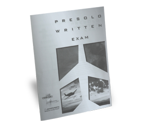 Private Pilot Pre-solo Written Exam