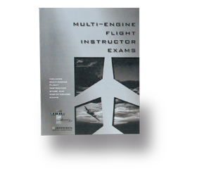 Multi-Engine Flight Instructor Exam DISCONTINUED