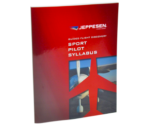 Sport Pilot Syllabus (Currently Unavailable)