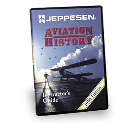 Aviation History Instructor's Guide