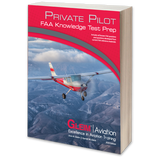 Private Pilot FAA Knowledge Test book