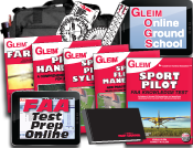 Deluxe Sport Pilot Kit with Online Ground School