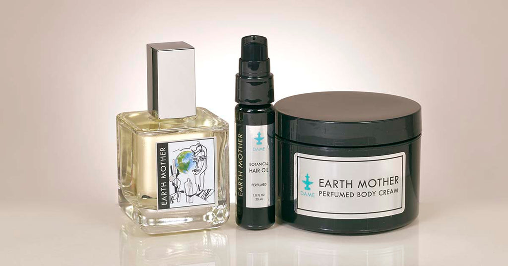 DAME Earth Mother Collection