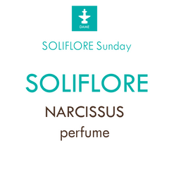 DAME SOLIFLORE Narcissus Perfume