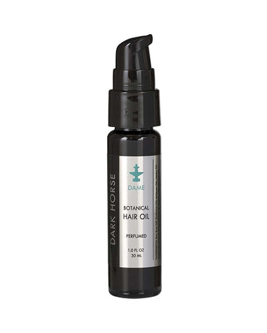 DAME Dark Horse Botanical Hair Oil 30 ml