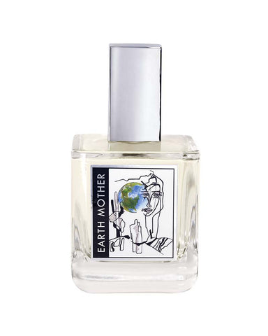 Dame Perfumery Earth Mother eau de parfum
