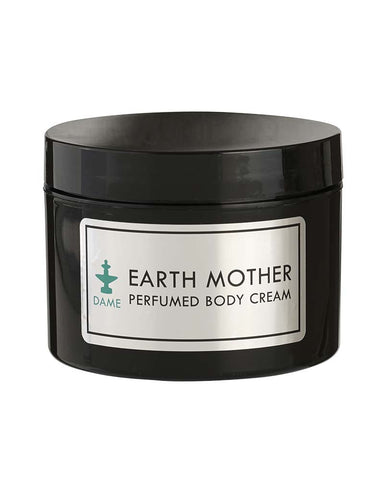 Earth Mother Perfumed Body Cream 250 g/8.8 oz