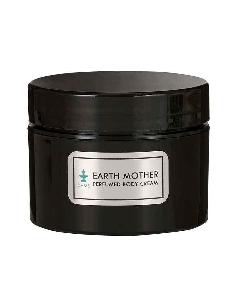 DAME Earth Mother perfumed body cream