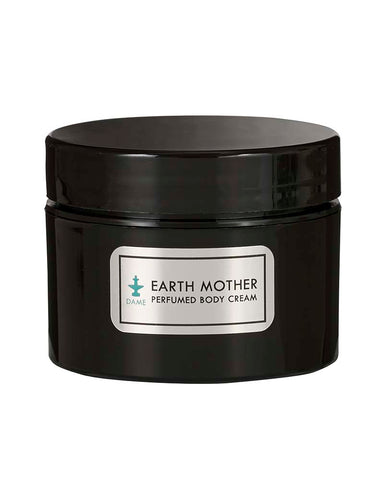Earth Mother Perfumed Body Cream 45 g/1.6 oz