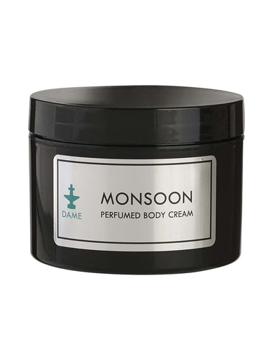 Monsoon Perfumed Body Cream 250 g/8.8 oz