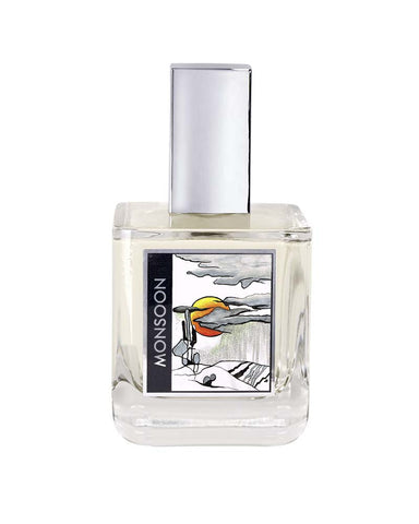 DAME Monsoon eau de parfum