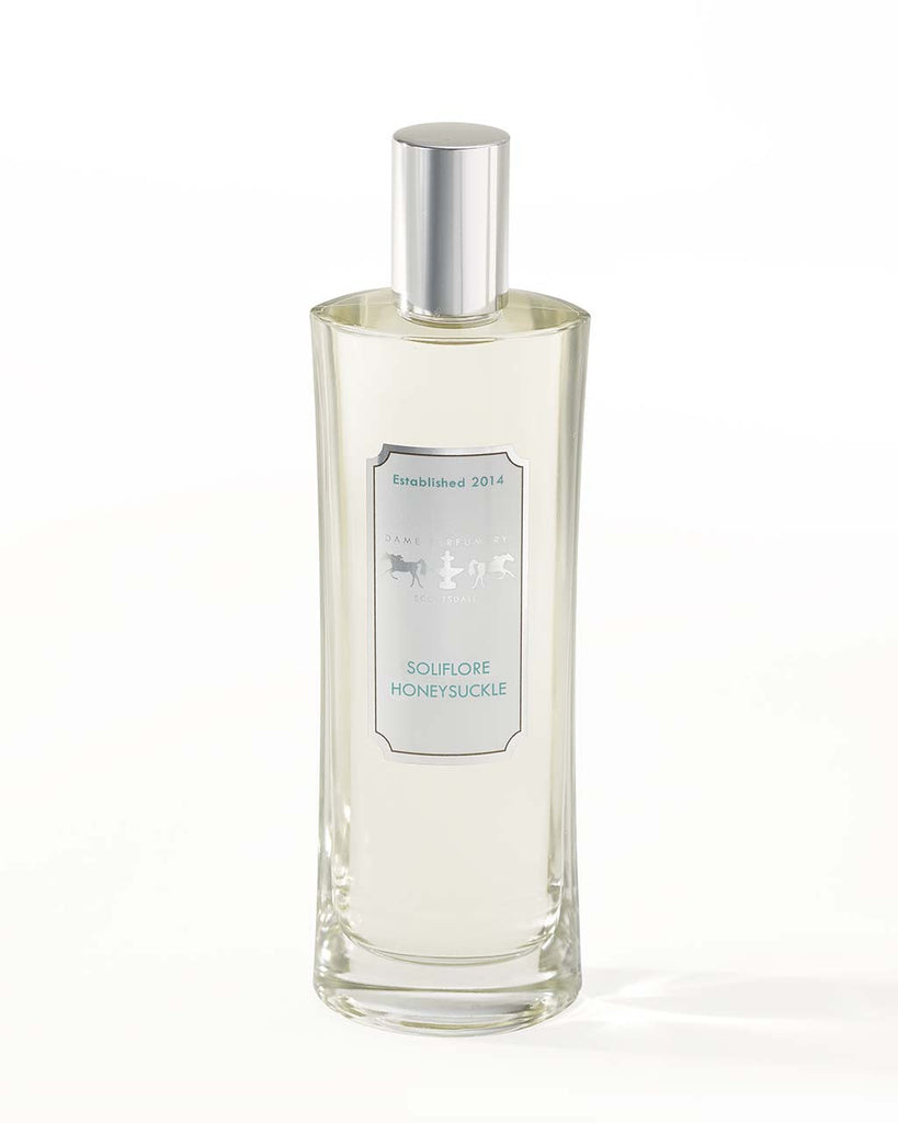 DAME SOLIFLORE Honeysuckle eau de toilette