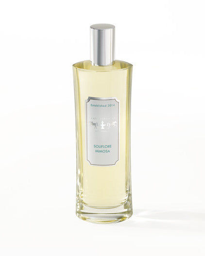 Dame Perfumery SOLIFLORE Mimosa eau de toilette spray 100ml