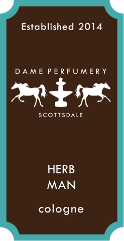 DAME Herb Man Cologne