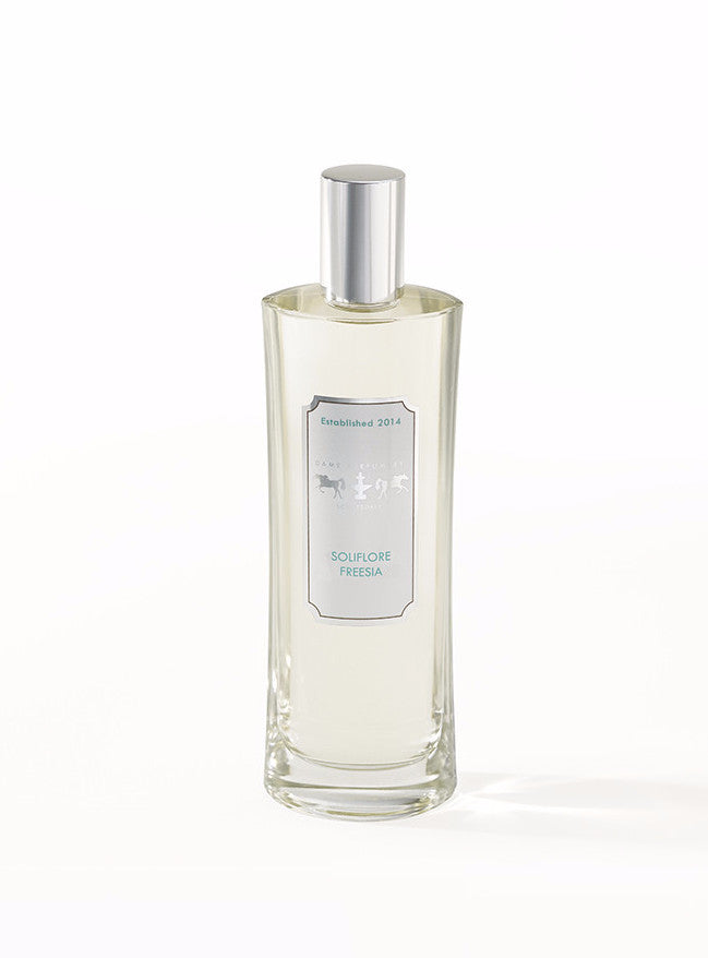 DAME SOLIFLORE Freesia eau de toilette spray