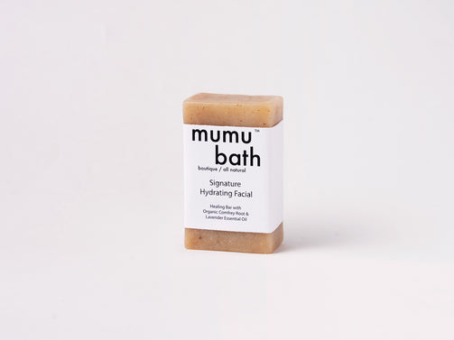 Signature Hydrating Facial - Mumu Bath