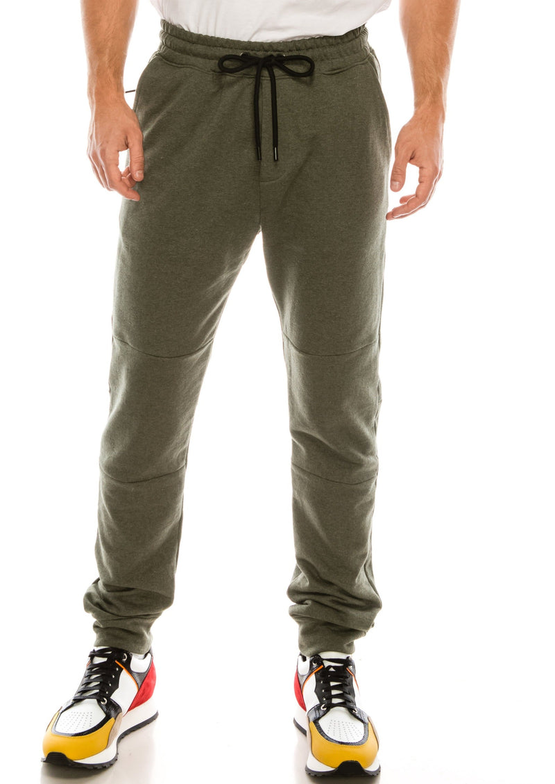 A1 Sweatpants - Khaki - Ron Tomson