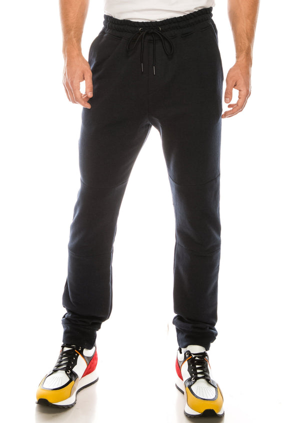 A1 Sweatpants - Navy - Ron Tomson