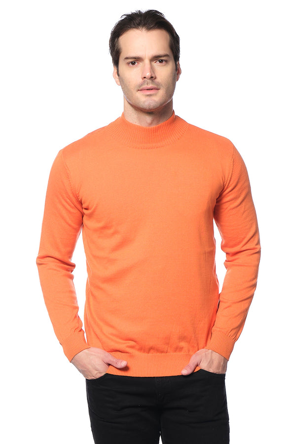 RT Mock-Neck SWEATER - TILE - Ron Tomson ?id=15811498967125