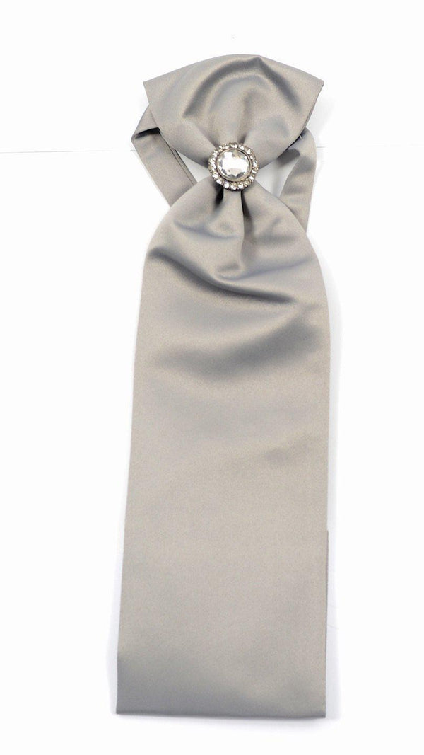 Ascot - Light Grey - Ron Tomson