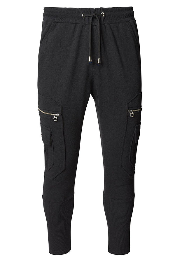 Destination Jogger - Black - Ron Tomson