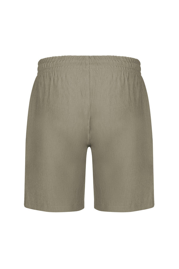 Lightweight Shorts - GREEN - Ron Tomson
