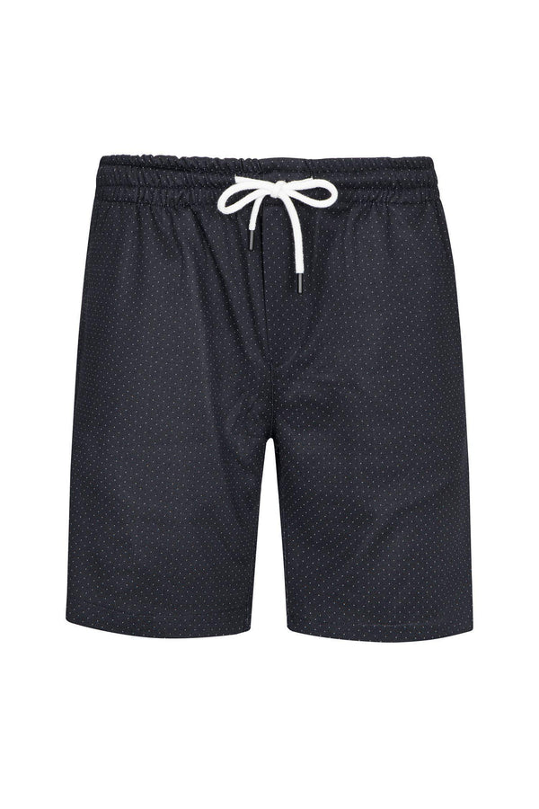 Lightweight Shorts - NAVY NOPE - Ron Tomson