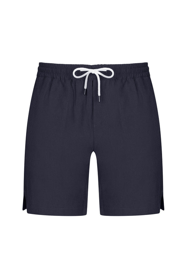 Lightweight Shorts - NAVY - Ron Tomson