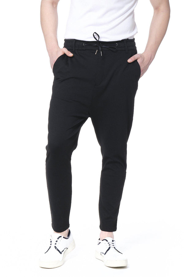 LIGHTWEIGHT TAILORED TROUSERS - Ron Tomson