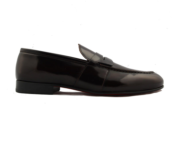 Penny Loafer - Burgundy - Ron Tomson ?id=14182112395349