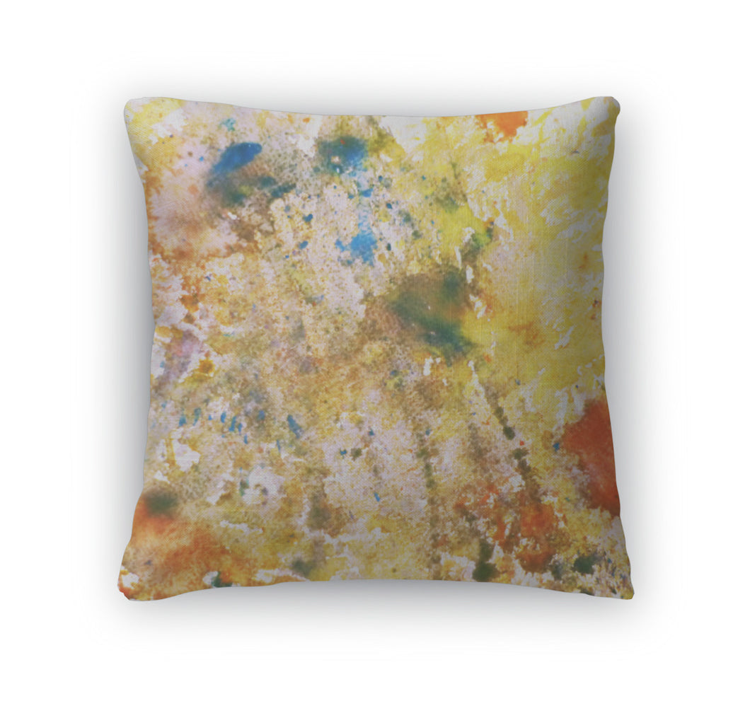 Throw Pillow, Color7