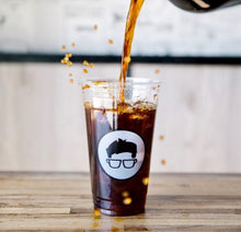 Cold Brew Subscription