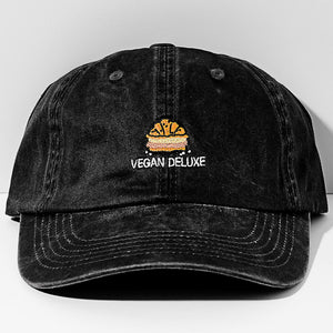 Vegan Deluxe Hat