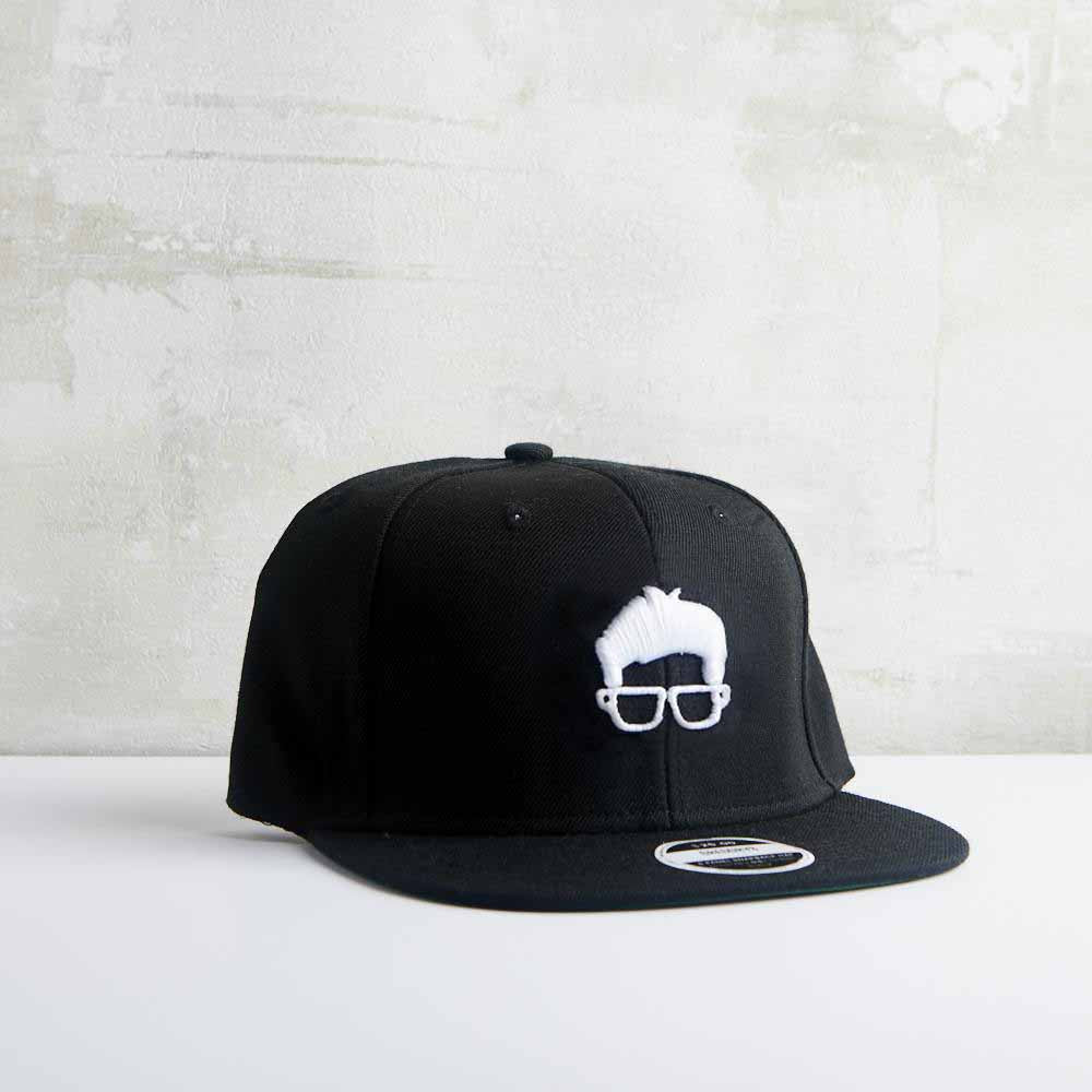 Gregorys Hat - Black