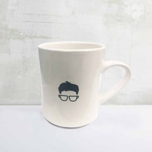 Fresh Logo White Mug