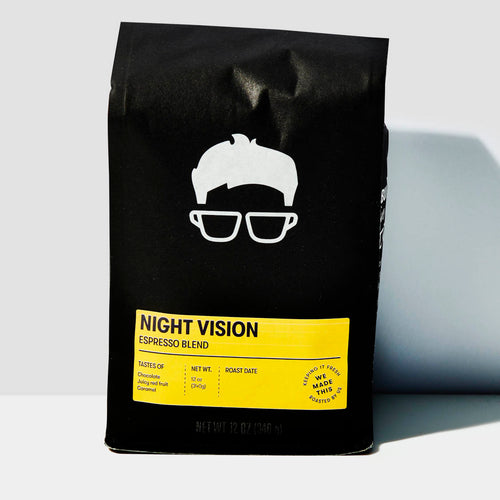 Night Vision Espresso