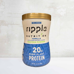 Ripple Plant Protein
