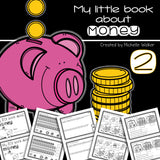 My Little Book about Money 2