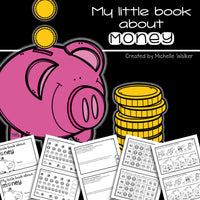 My Little Book about Money