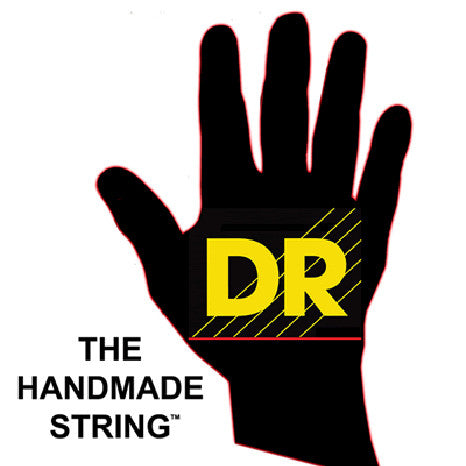 DR RARE™ Phosphor-Bronze Acoustic Guitar Strings