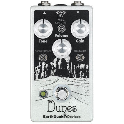 Dunes: Mini Mega Ultimate Overdrive