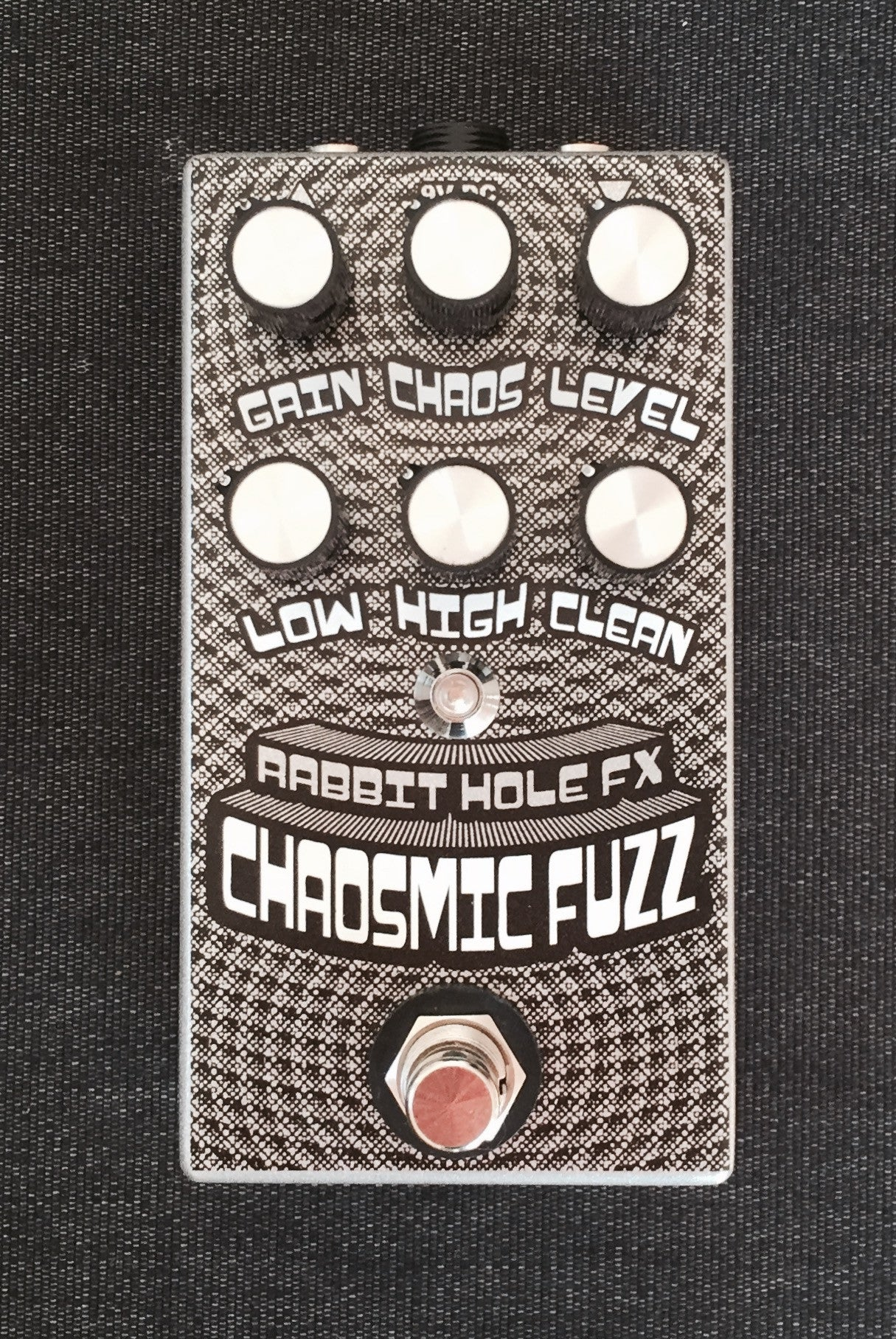 Rabbit Hole FX: Chaosmic Fuzz